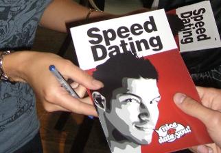 dating in deiner stadt Speed dating-events für singles verschiedener altersgruppen in jeder stadt nur 19,- eur - speed dating oder geld zurück.